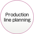 Production line planning